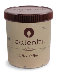 Talenti, Coffee Toffee, Pint (1 Count)