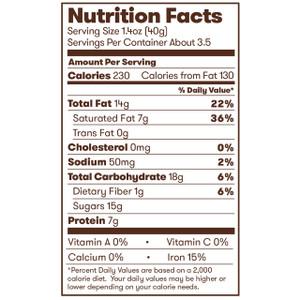 BarkThins, Dark Chocolate Pumpkin Seeds with Sea Salt, 4.7 oz. Bag (1 Count)