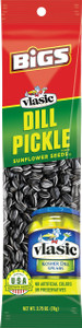 BIGS, Sunflower Seeds, Vlasic Dill Pickle SLAMMER, 2.75 oz. (1 Count)