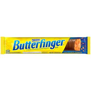 Butterfinger, 1.9 oz. Bars (1 Case of 36 Bars)
