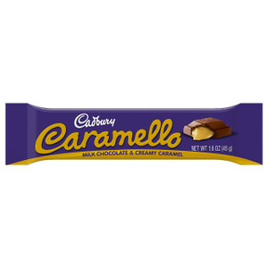 Cadbury Caramello, 1.6 oz. Bars ( 36 Count)
