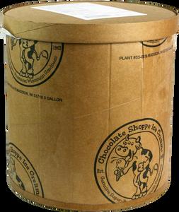 Chocolate Shoppe, Cappuccino Break Ice Cream, 3 Gallons (1 Count)