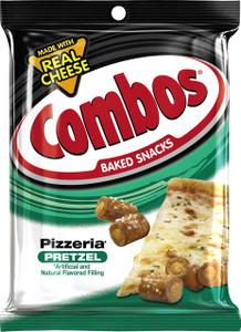 Combos, Pizzeria Pretzel, 7 oz. (1 Count)