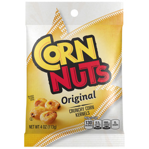 Corn Nuts, Original, 4.0 oz. Bag (1 Count)