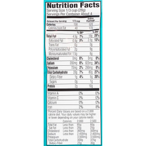 Corn Nuts, Ranch, 4.0 oz. Bag (1 Count)