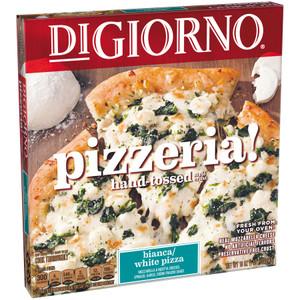 Digiorno, Pizzeria! Bianca / White Pizza, 19.3 oz. (1 Count)