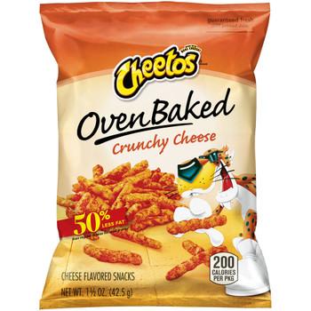Baked Cheetos, 1.5 oz. Bag (1 Count)