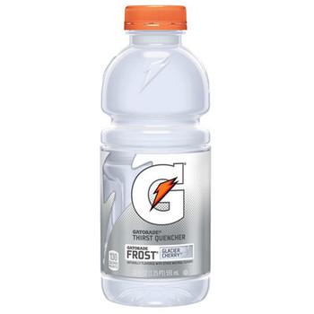 Gatorade, Frost Glacier Cherry, 20.0 oz. Bottle (1 Count)