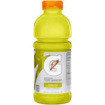 Gatorade, G2 Lemon Lime, 20.0 oz. Bottle (1 Count)