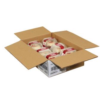 Just Desserts Cupcake, Red Velvet, 4.4 oz. (6 Count)