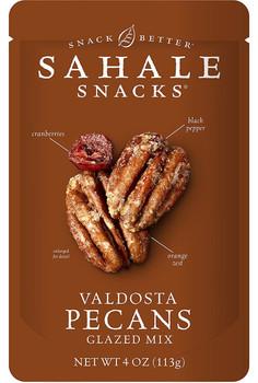 Sahale Snacks Nut Blend, VALDOSTA, 4 oz. Bag (1 Count)