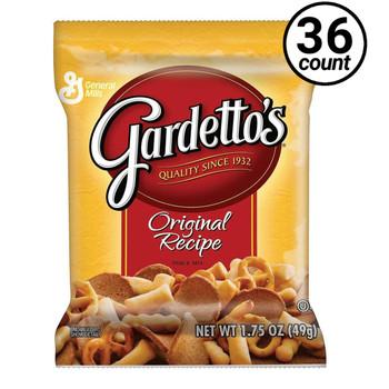Gardetto's, Original Recipe, 1.75 oz. Bag (36 Count)