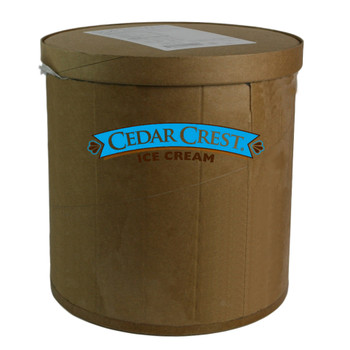 Cedar Crest, Butter Pecan, 3 Gallon (1 Count)