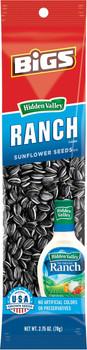 BIGS, Sunflower Seeds, Hidden Valley Ranch SLAMMER, 2.75 oz. (1 Count)
