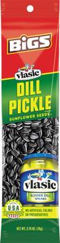 BIGS, Sunflower Seeds, Vlasic Dill Pickle SLAMMER, 2.75 oz. (1 Count)