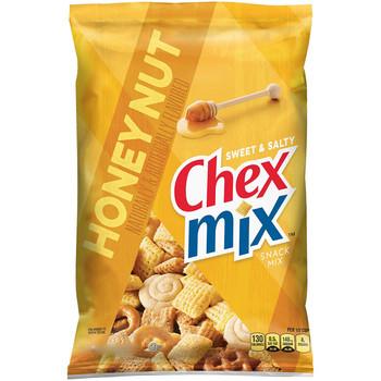 Chex Mix, Honey Nut, 1.75 oz. Bag (1 Count)