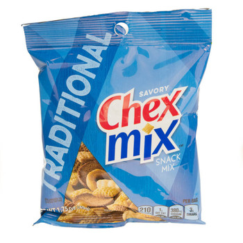Chex Mix, Traditional, 1.75 oz. Bag (1 Count)