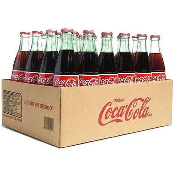 Coca Cola de Mexico, 335 ml (24 Count)