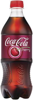 Coca Cola, Cherry Coke 20.0 oz. Bottle (1 Count)