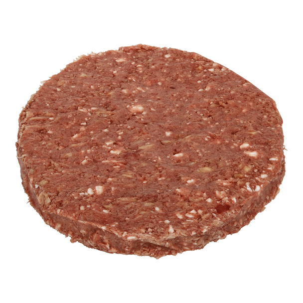 Impossible Burger Patties, .25 lb, (40 count)