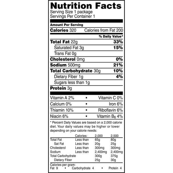 Cheetos, Flamin' Hot, 2.0 oz. Bag (1 Count)