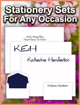 Stationery Sets For Any Occasion at StationeryXpress.com