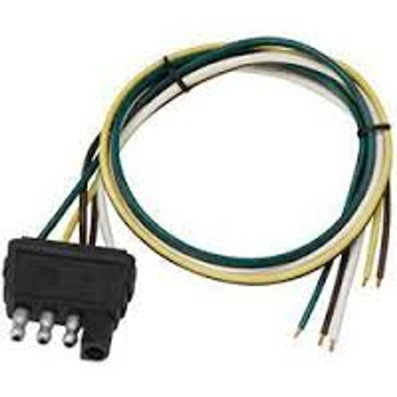7' Main Wire Harness