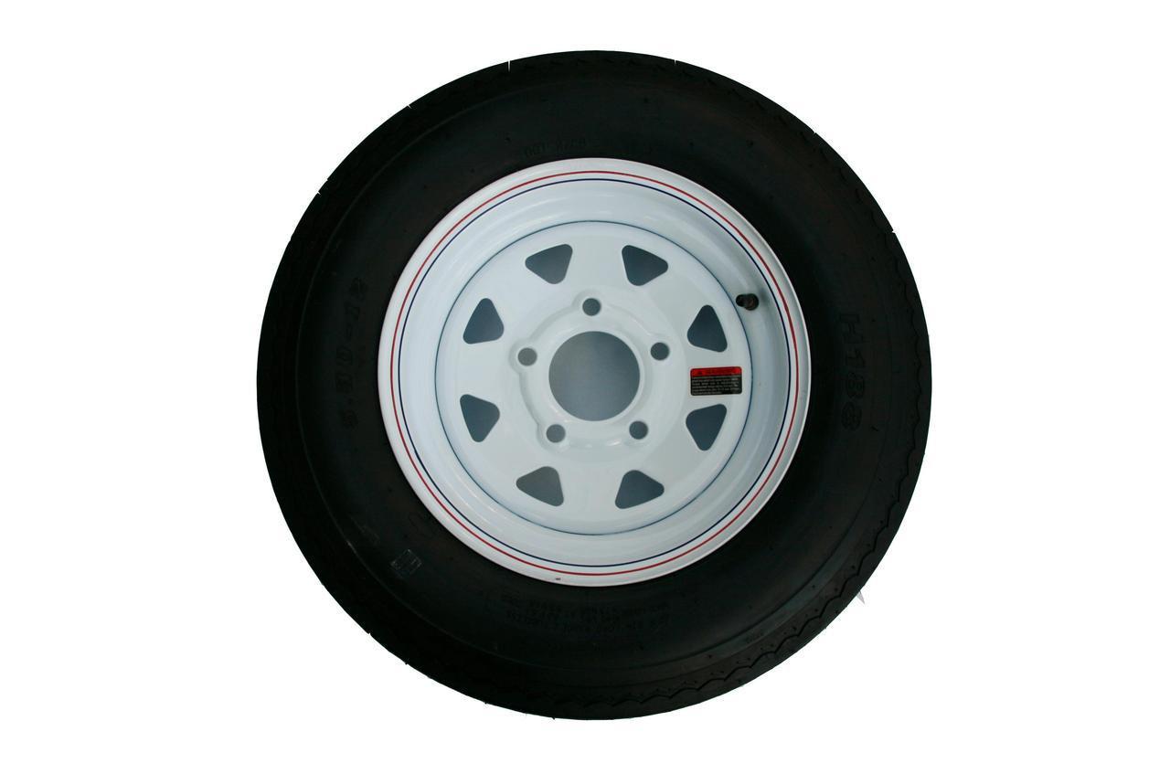 Spare Tire ST175/80D13 Load Range C