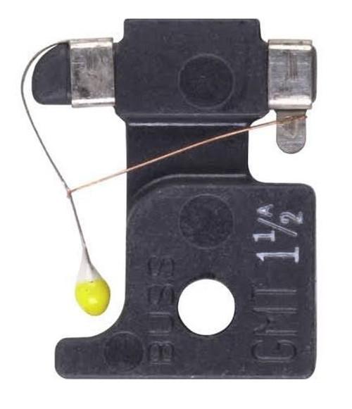 FUSE 1-1/2 AMP GMT TELECOM INDICATING