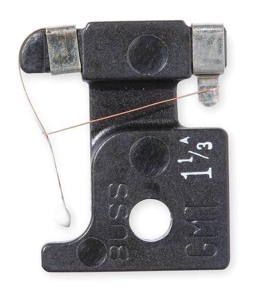 FUSE 1-1/3 AMP GMT TELECOM INDICATING
