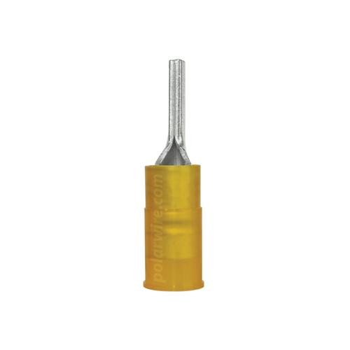 NYLON WIRE PIN 12-10GA.12 DIA 100 PACK MOLEX