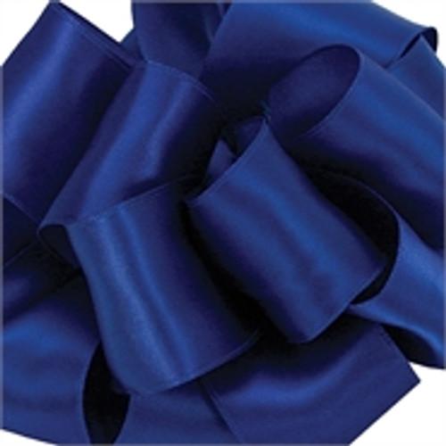 Royal Wired Satin Ribbon