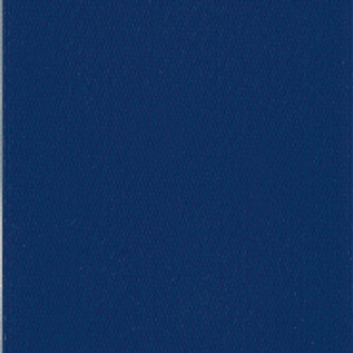 Light Navy Single Faced Satin Ribbon