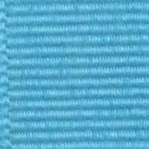 Mystic Blue Solid Grosgrain Ribbon