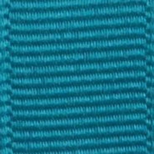 Sapphire Solid Grosgrain Ribbon