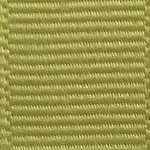 Leaf Solid Grosgrain Ribbon