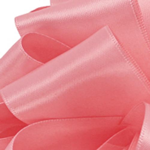 1/8 Pink Dainty Satin ribbon