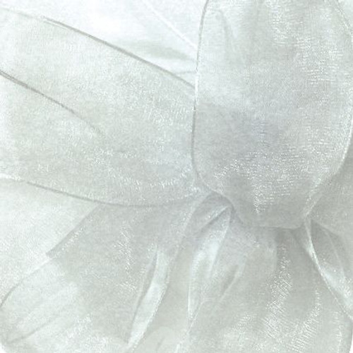 Antique White Sheer
