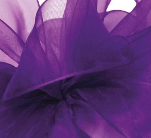 Regal Purple Simply Sheer
