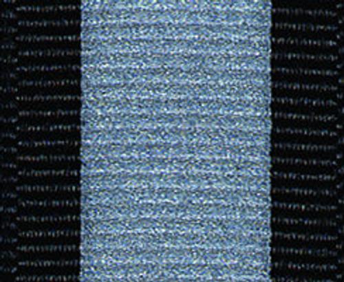 Black Reflective Ribbon
