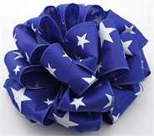 Royal Star Wired Ribbon