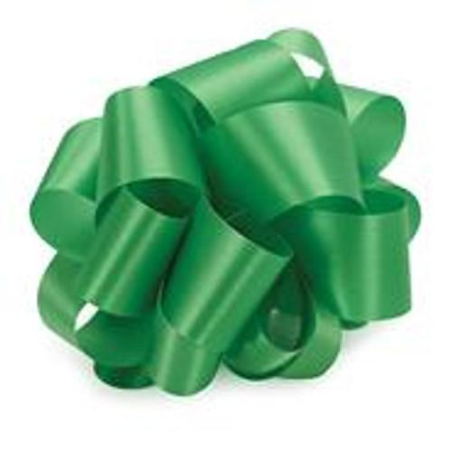 Emerald Acetate Satin