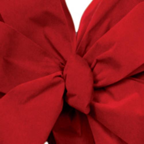 Berry Embassy Velvet Ribbon