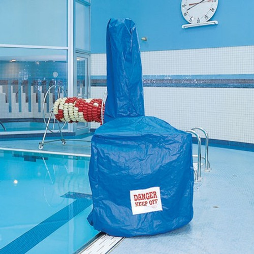 Protective Cover  Lolo & Gallatin ADA Pool Lift Spectrum Products
