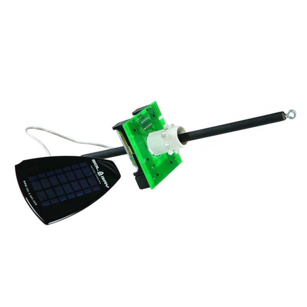 Solar Light Kit For Garden Lighthouses