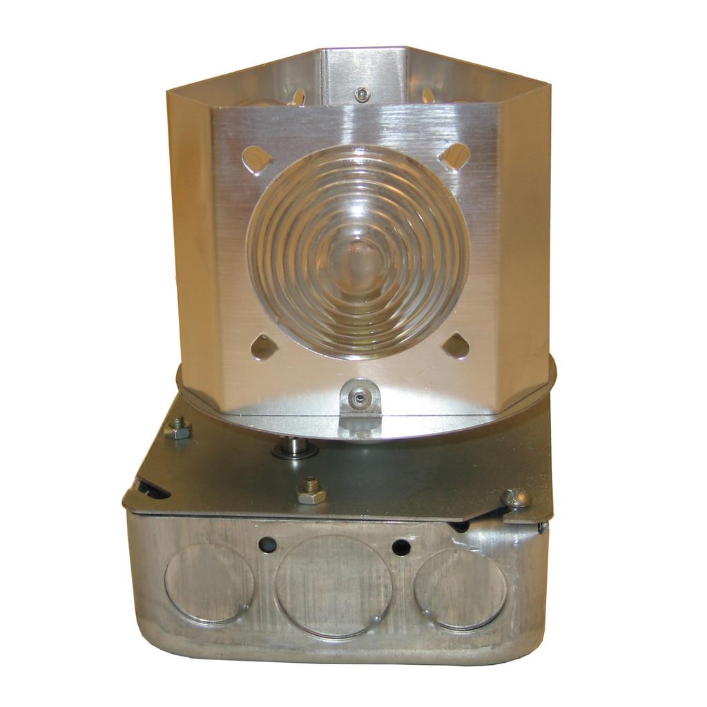 Rotating Light Kit For Garden Lighthouses