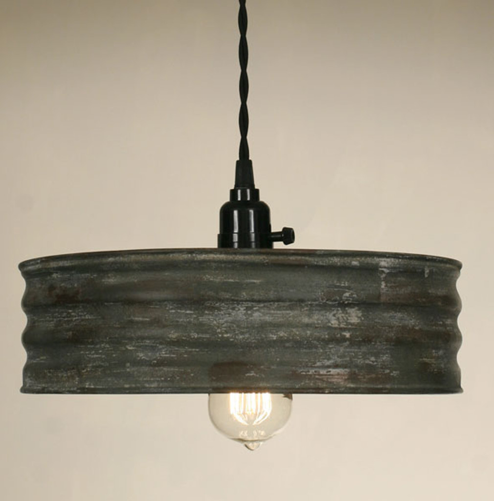 Sifter Pendant Lamp
