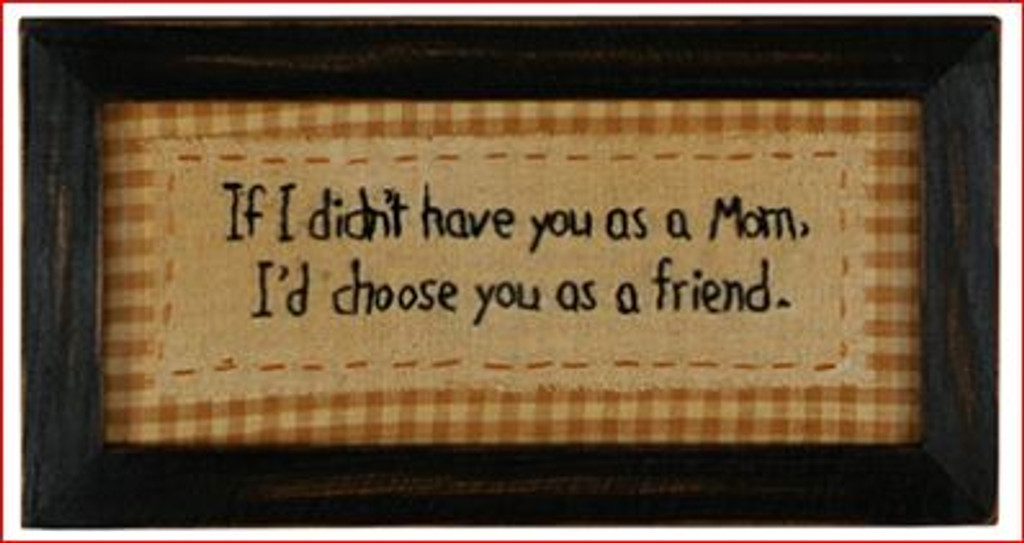 Mom Stitchery