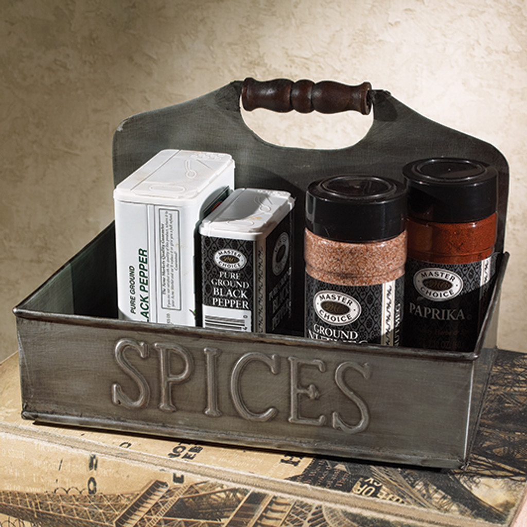 Lil' Spice Pan