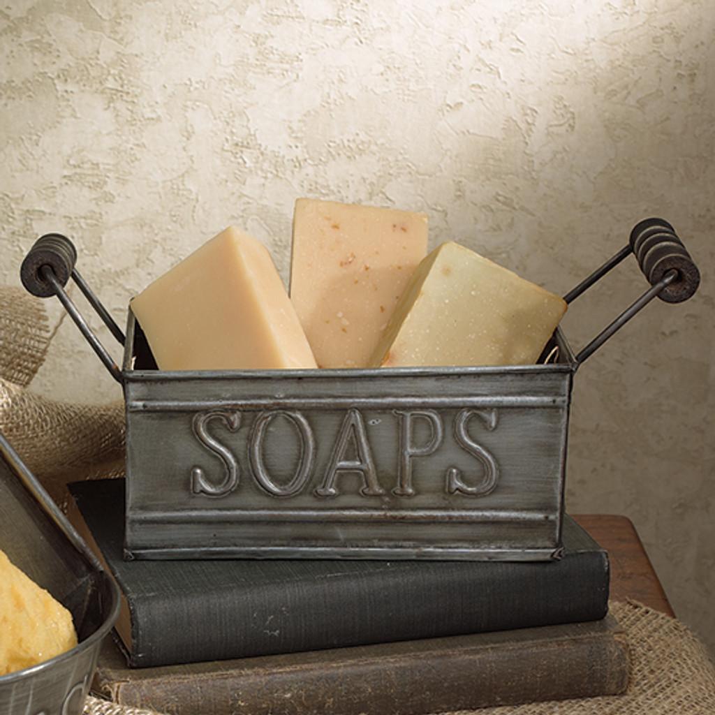 Lil' Soap Holder